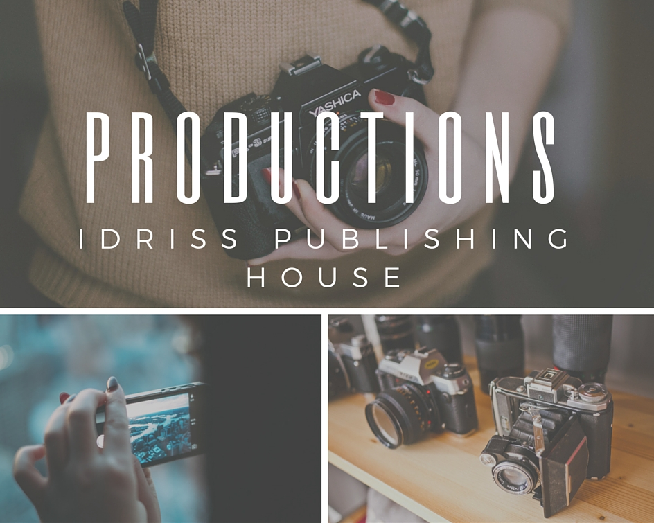 productions Idriss publishing house